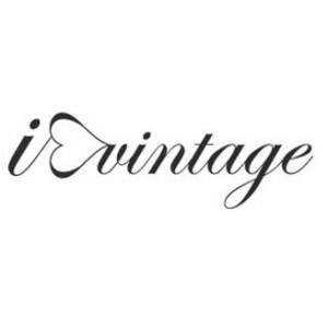 Bijoux 7bis Paris - I love vintage revendeur pro