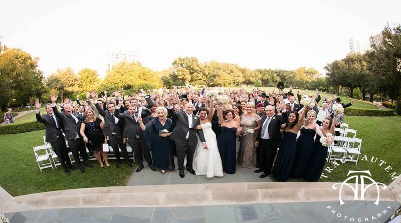 Como escolher os convidados do seu casamento