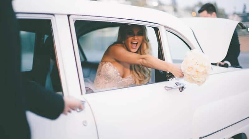 20 Dicas para escolher o carro da noiva.