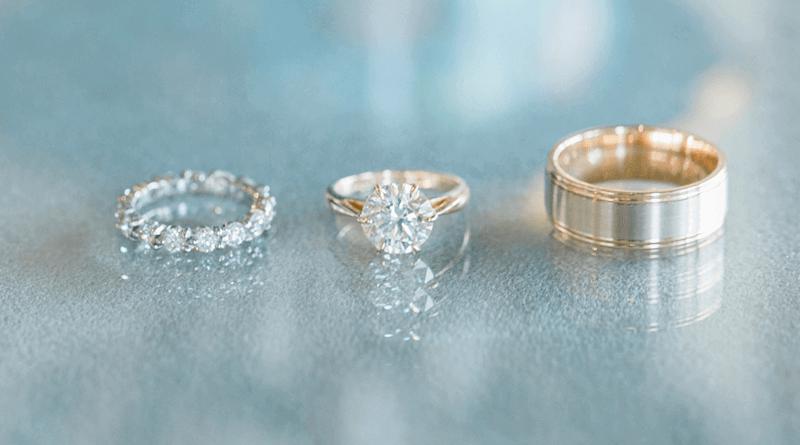 Alianças de casamento: Uma joia com tradição