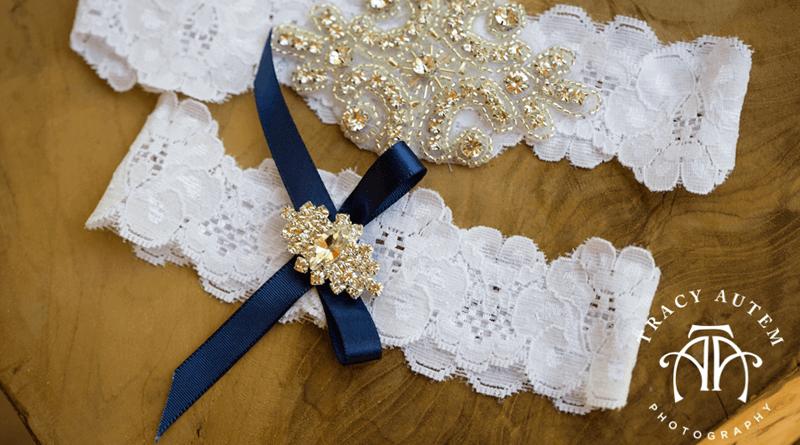 Tudo o que precisa saber sobre a liga da noiva