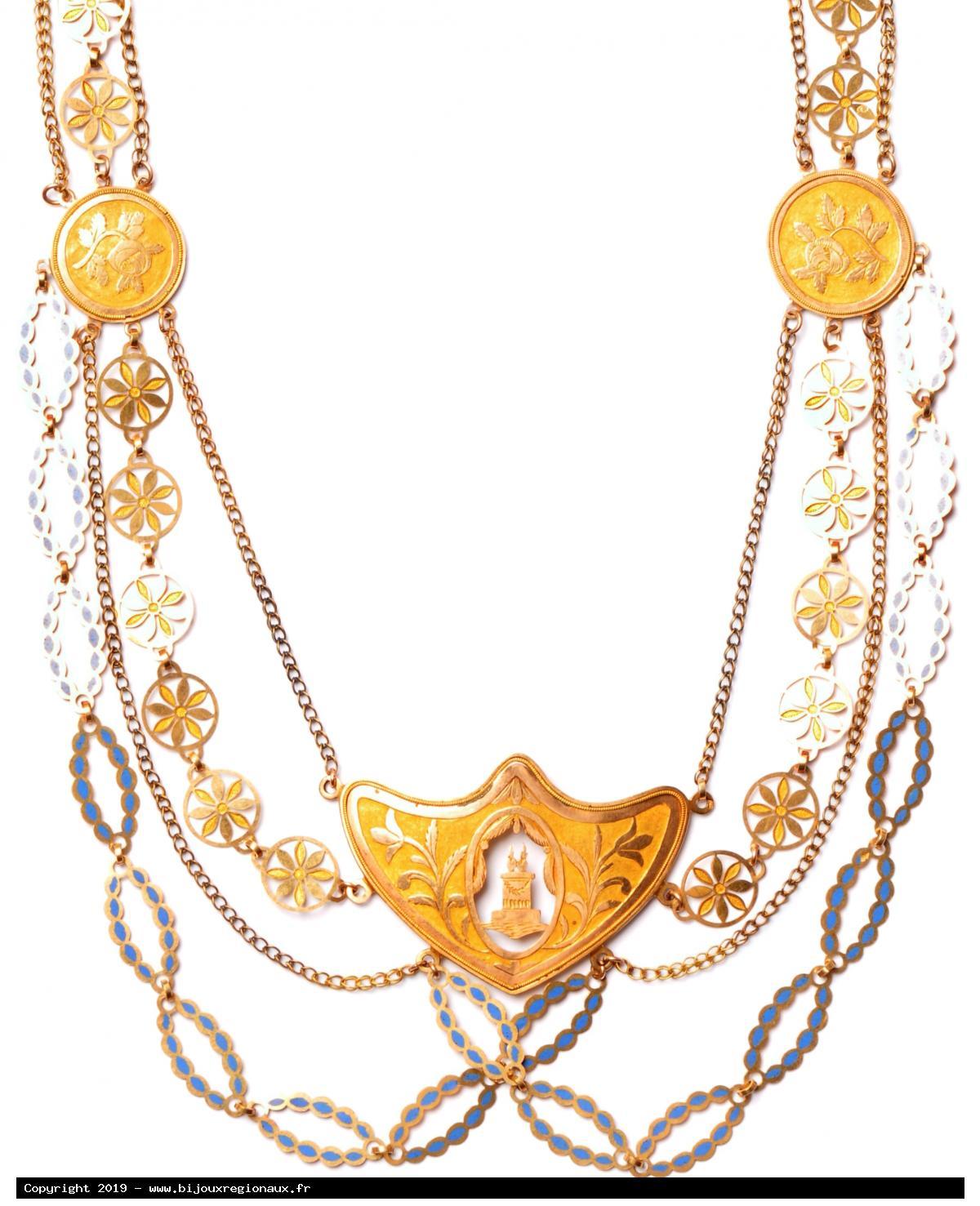 bijoux regionaux fiancailles