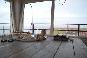 Bijzondere Overnachting Origineel Overnachten Slapen in de vuurtoren van Den Helder1