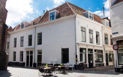 Bijzondere Overnachting Goedkoop Overnachten in Zeeland - City Hostel Vlissingen
