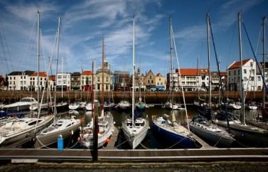 Bijzondere Overnachting Goedkoop Overnachten in Zeeland - City Hostel Vlissingen14