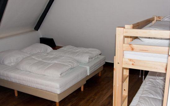 Bijzondere Overnachting Goedkoop Overnachten in Zeeland - City Hostel Vlissingen6