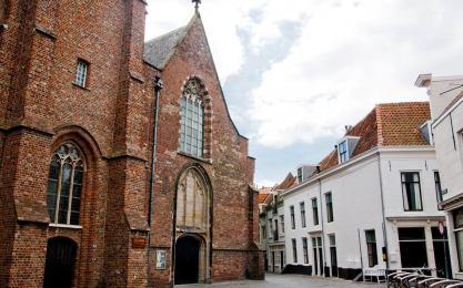 Bijzondere Overnachting Goedkoop Overnachten in Zeeland - City Hostel Vlissingen9