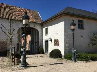 Bijzondere Overnachting Origineel Overnachten Hotel Landgoed Altembrouck Gravenvoeren15