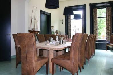 Bijzondere Overnachting Origineel Overnachten Luxe villa om te huren voor 20 personen grote groepen4