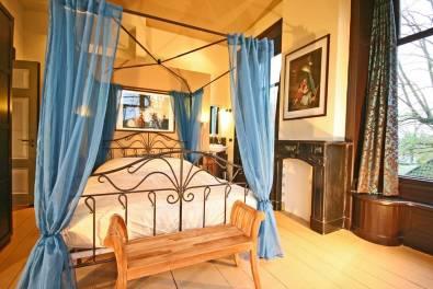 Bijzondere Overnachting Origineel Overnachten Luxe villa om te huren voor 20 personen grote groepen7