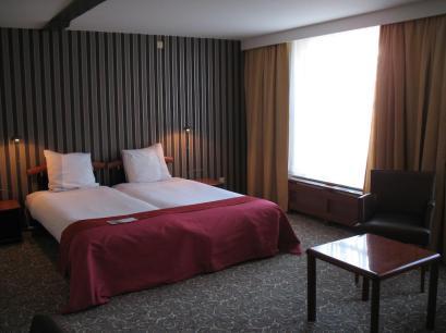 Bijzondere Overnachting Origineel Overnachten Monumentaal Museum Hotel in Delft2