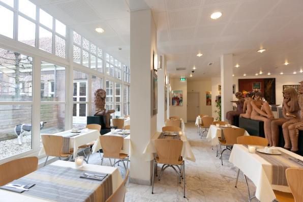 Bijzondere Overnachting Origineel Overnachten Monumentaal Museum Hotel in Delft9