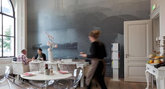 Bijzondere Overnachting Origineel Overnachten Rijksmonument Suitehotel Pincoffs Rotterdam10