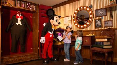 Bijzondere Overnachting Origineel Overnachten Slapen in Disneyland Parijs9