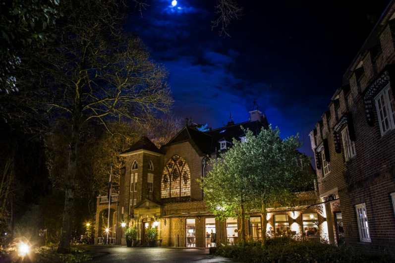 Bijzondere Overnachting Origineel Overnachten Slapen in Kasteel Kerckebosch Zeist14