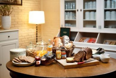 Bijzondere Overnachting Origineel Overnachten Waddeneilanden Hotel Prins Hendrik Texel11