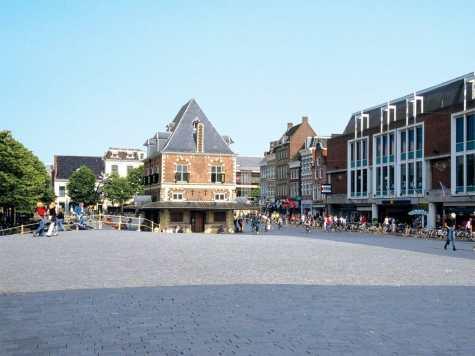 Bijzondere Overnachten Origineel Overnachten Fletcher Hotel Stadhouderlijk Hof Leeuwarden Friesland18
