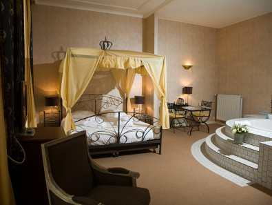 Bijzondere Overnachten Origineel Overnachten Fletcher Hotel Stadhouderlijk Hof Leeuwarden Friesland7