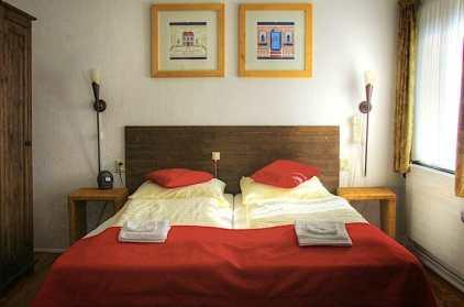 Bijzondere Overnachting Origineel Overnachten Familiehotel Heijtenrath Zuid-Limburg1