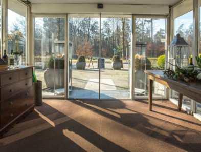 Bijzondere Overnachting Origineel Overnachten Luxe Fletcher Hotel Malle Jan op de Veluwe nabij Apeldoorn7