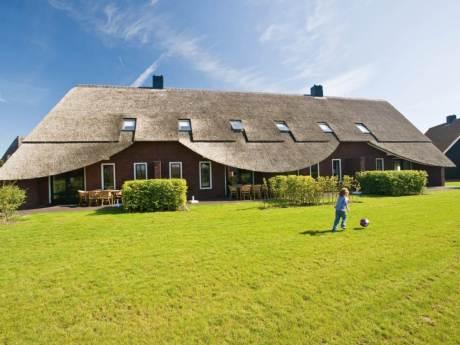Slapen in een luxe boerderij - Hof van Saksen - Landal Greenparks