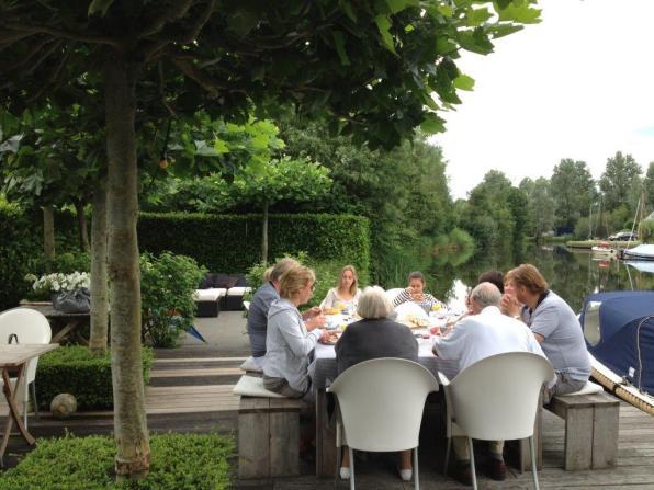 Bijzondere Overnachting Origineel Overnachten Villa Envie - Luxe boutique hotel aan het Sneekermeer9