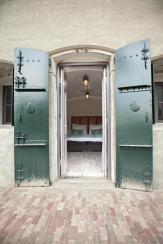 Bijzondere Overnachting Origineel Overnachten Slapen in Wellness Resort Fort Beemster14