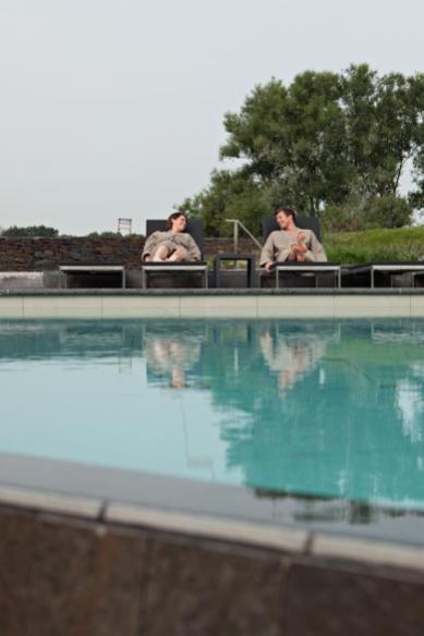 Bijzondere Overnachting Origineel Overnachten Slapen in Wellness Resort Fort Beemster7