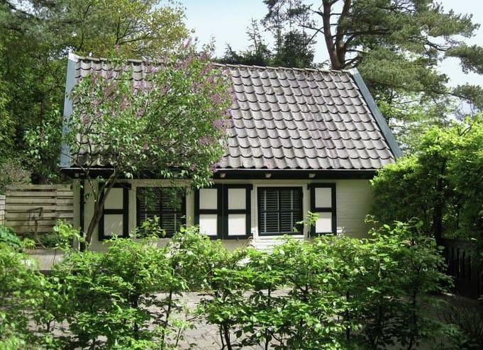 Bijzondere Overnachting Origineel Overnachten Vakantiehuis Kleine Nachtegaal in duinen van Schoorl14