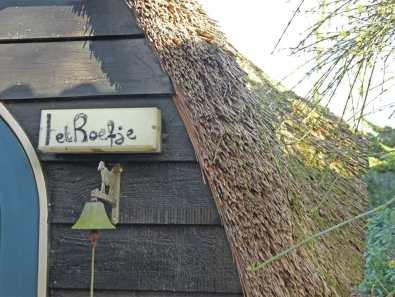 Bijzondere Overnachting Origineel Overnachten Vakantiehuis het Roefje in Bergen aan Zee4