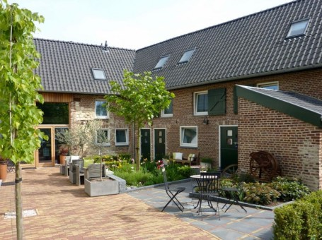 Dalauro Bed & Breakfast in Zuid-Limburg