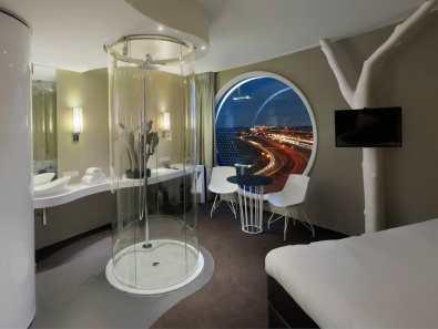 Bijzondere Overnachting Fletcher Hotel Amsterdam7