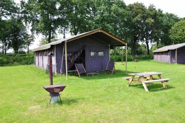 Bijzondere Overnachting Slapen bij de boer op de Brabantse Hei in Hooge Mierde1