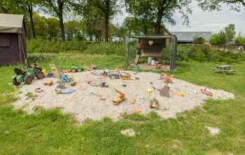 Bijzondere Overnachting Slapen bij de boer op de Brabantse Hei in Hooge Mierde9
