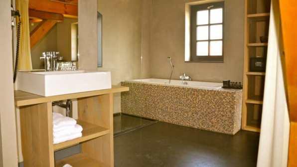 Bijzondere Overnachting Design Hotel Kasteel Coevorden5
