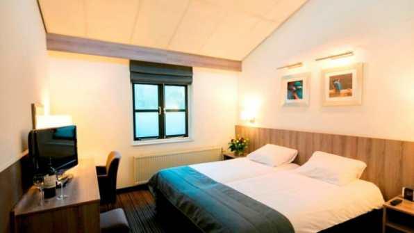Bijzondere Overnachting Kasteel Oud Poelgeest Hotel Oegstgeest Leiden12