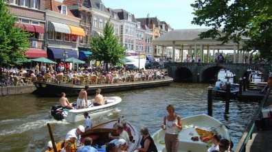 Bijzondere Overnachting Kasteel Oud Poelgeest Hotel Oegstgeest Leiden17