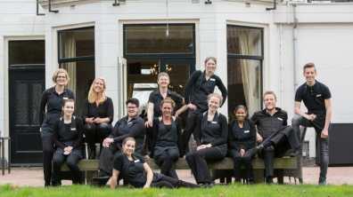 Bijzondere Overnachting in friesland leuk hotel restaurant Lunia Oldeberkoop7