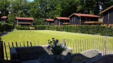 Bijzondere Overnachting Gelderland Uddel Wellness vakantiepark de Eikensingel7