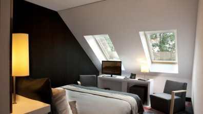 Bijzondere Overnachting Hampshire Hotel Uden3