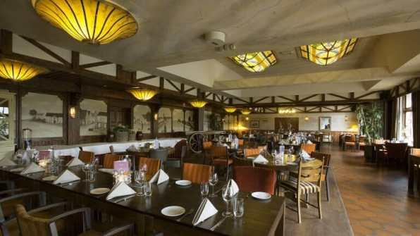 Bijzondere Overnachting Hampshire Hotel Uden8