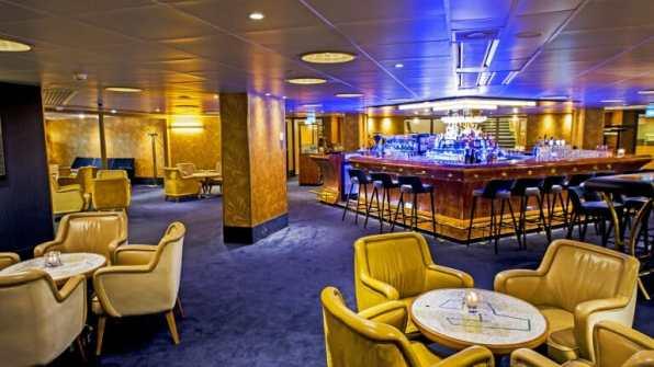 Bijzondere Overnachting Holland Amerikalijn Schip SS Rotterdam8