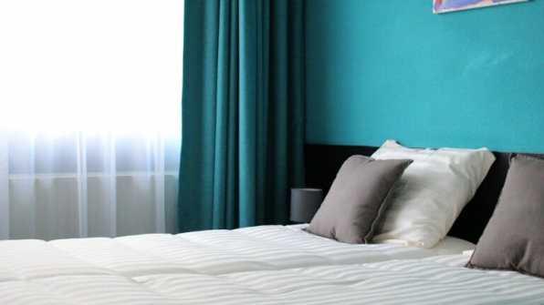 Bijzondere Overnachting Hotel de Elderschans Zeeland Aardenburg4