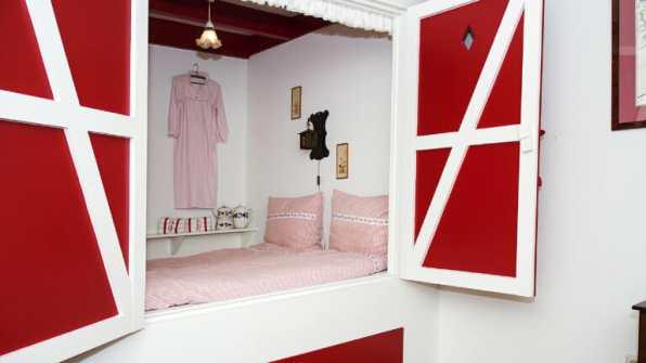 Bijzondere Overnachting Slapen bij de Boer Bed and Breakfast t Moershuis Diepenheim9
