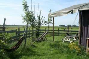 Bijzondere Overnachting Slapen bij de Boer op De Groene Hoeve Wijdenes boerderij Noord-Holland8