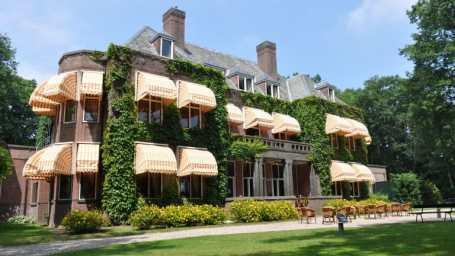 Huize Bergen – Landhuis met een missie