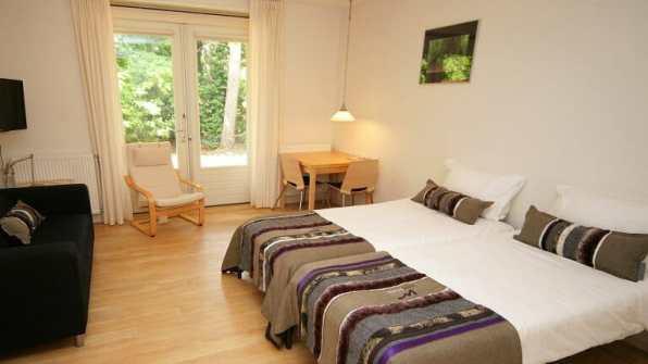 Bijzondere Overnachting in de natuur Landgoedhotel Woodbrooke Achterhoek5