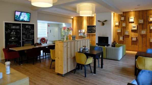 Bijzondere Overnachting in de natuur Landgoedhotel Woodbrooke Achterhoek9