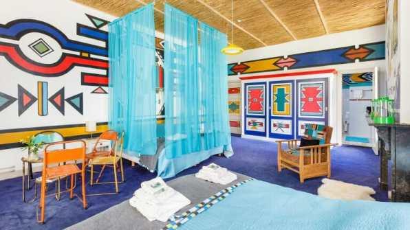 Bijzondere overnachting in themakamers van Hotel Gaia Diepenveen3