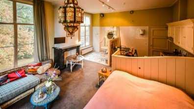 Bijzondere overnachting in themakamers van Hotel Gaia Diepenveen6